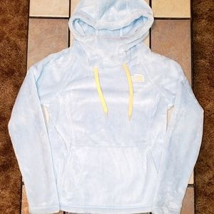 Women's The North Face Fuzzy Hoodie
